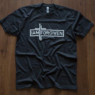 iamforgiven_unisextee